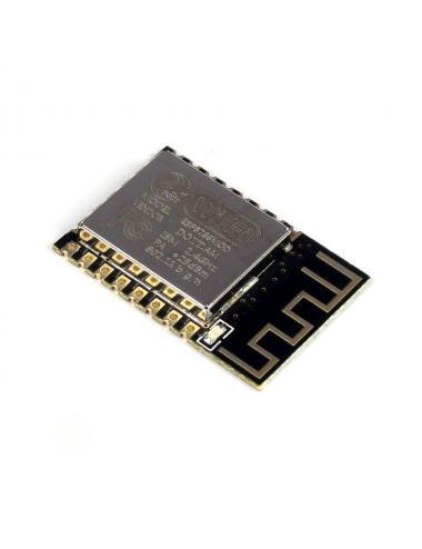 Moduł sieciowy WiFi ESP-12F ESP8266 2,4 GHz