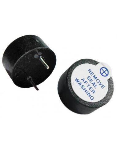 Buzzer aktywny z generatorem 5V 85 dB