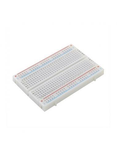 Płytka MB102 stykowa uniwersalna SAMOPRZYLEPNA 400 pól
