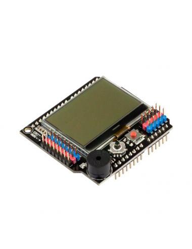 RobotDyn - shield LCD...