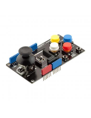 RobotDyn - nakładka Joystick Shield do Arduino Uno i Mega2560