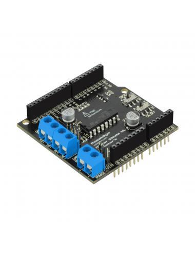 RobotDyn - nakładka Motor Shield 1A L293B dla Arduino 2 DC/1 krokowy