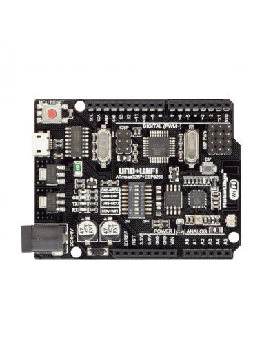 RobotDyn - Arduino UNO WiFi + ESP8266 CH340G
