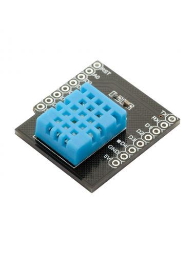 RobotDyn - nakładka DHT11 Shield WEMOS D1 mini temperatura i wilgotność