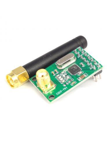 Moduł radiowy NRF905 433/868/915 MHz transceiver