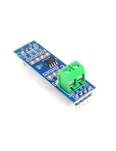 Konwerter UART TTL na RS485 MAX485 5V
