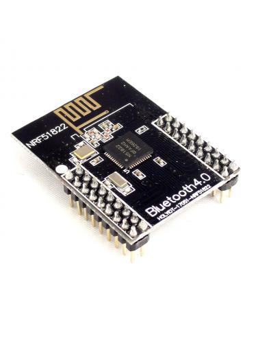Moduł Bluetooth 4.0 BLE Core51822 NRF51822