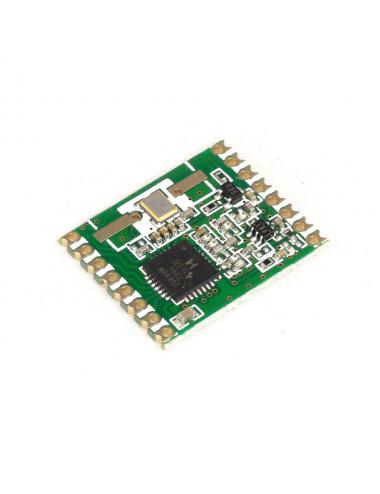Moduł radiowy RFM69HW 868MHz RF nadajnik/odbiornik transceiver