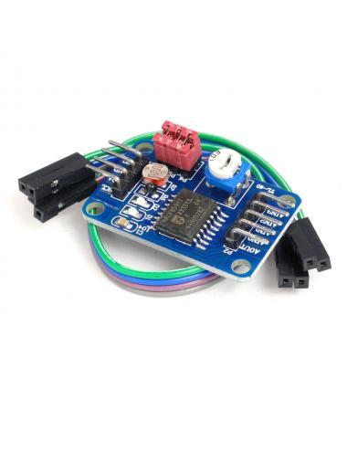 Przetwornik analogowo cyfrowy PCF8591 8-bit I2C