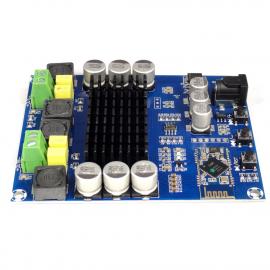 Wzmacniacz stereo 2x120W z bluetooth TPA3116D2 XH-M548