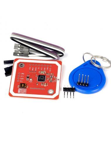 Czytnik RFID NFC PN532...