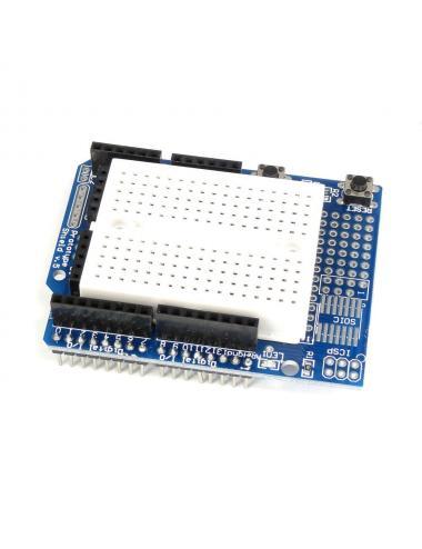 Nakładka Proto Shield płytka stykowa Arduino UNO uniwersalna