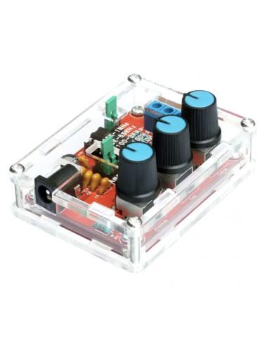 Generator funkcyjny XR2206 zmontowany 1Hz-1MHz