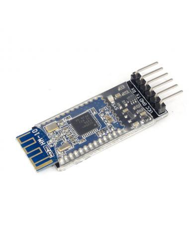Bluetooth 4.0 BLE HM-10 3.3V/5V konwerter napięć MLT-BT05