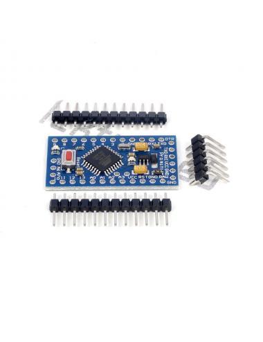 Arduino Pro Mini 5V 16MHz klon Atmega323 ProMini