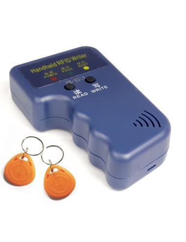 Kopiarka programator kart RFID UNIQUE 125kHz + 2x brelok