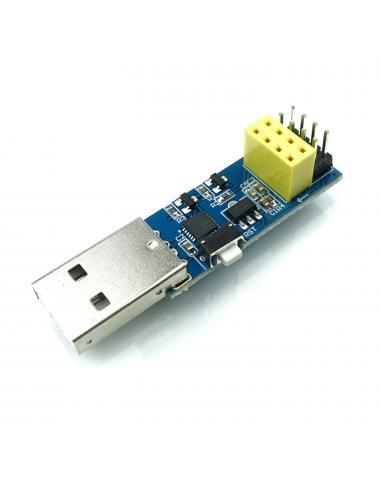 Programator ESP-01 Link V1 CP2104 ESP8266 adapter
