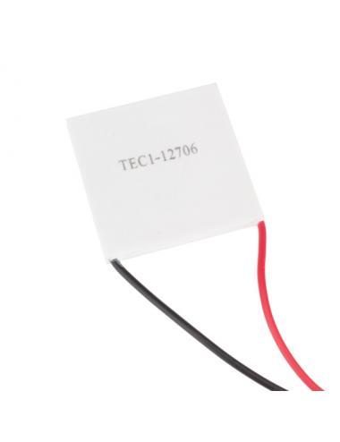 Ogniwo Peltiera 12V 40W TEC1-12706