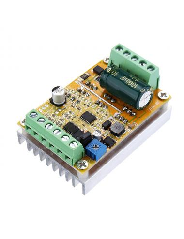 Sterownik silnika bezszczotkowego BLDC PWM 350W 6V-50V 20A