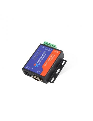 Konwerter RS232 RS485 na Ethernet USR TCP232-306