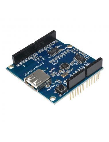 Shield USB 2.0 host...