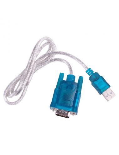 Konwerter USB na RS232...