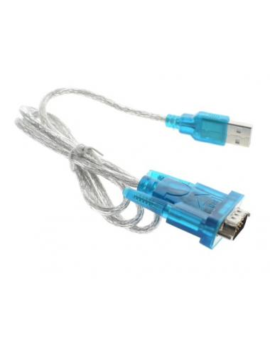 Konwerter USB 2.0 na RS232...