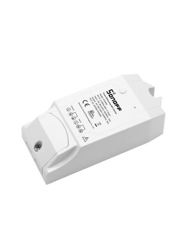 Sonoff POW R2 - przekaźnik przełącznik WiFi z licznikiem energii
