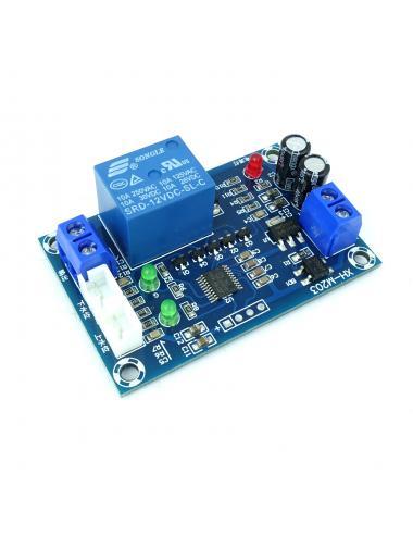Automatyczny kontroler poziomu wody z przekaźnikiem XH-M203