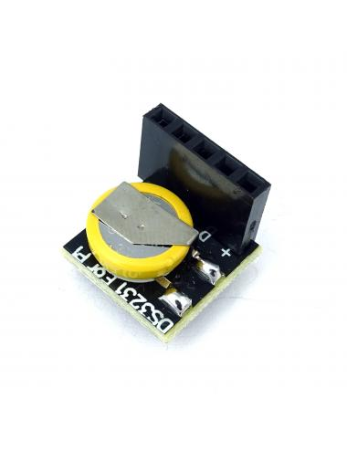 Moduł zegara RTC DS3231...