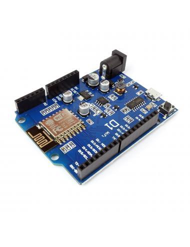 Moduł WEMOS D1 Uno R3 ESP8266 WiFi