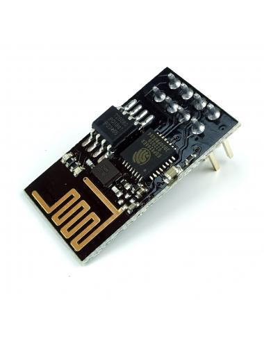Moduł WIFI ESP8266 ESP-01 UART