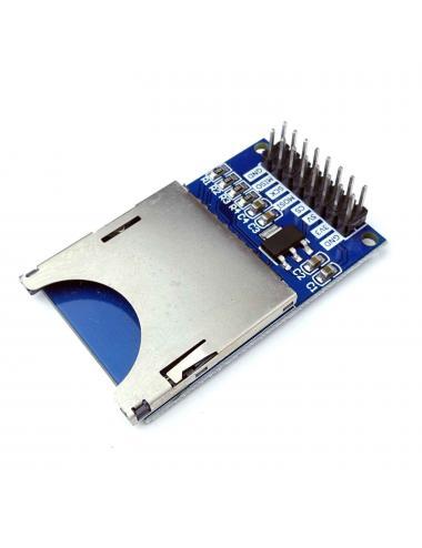 Moduł czytnika kart SD Arduino RPi