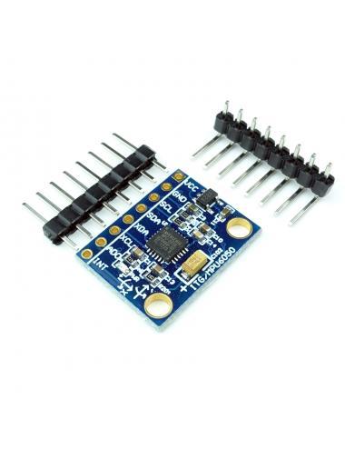 Żyroskop MPU-6050 GY-521 akcelerometr 3-osiowy MPU6050 do RC Arduino RPi