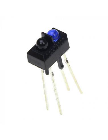 Czujnik optyczny odbiciowy TCRT5000 IR