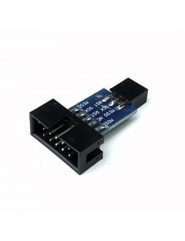 Adapter 6-10 pin USBasp...
