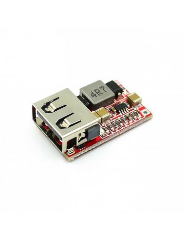 Przetwornica step-down USB...