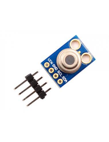 Pirometr termometr bezdotykowy MLX90614 GY-906