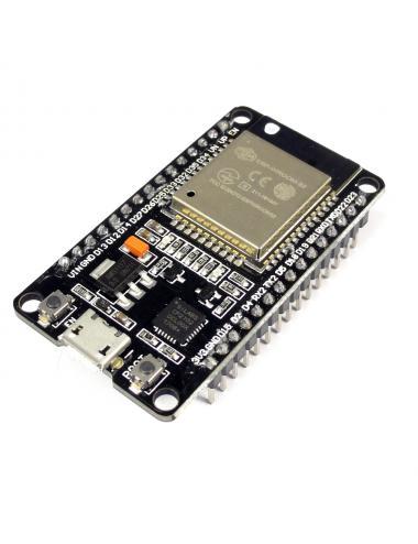 ESP-32S ESP-WROOM-32 WiFi+Bluetooth ESP32 NodeMCU