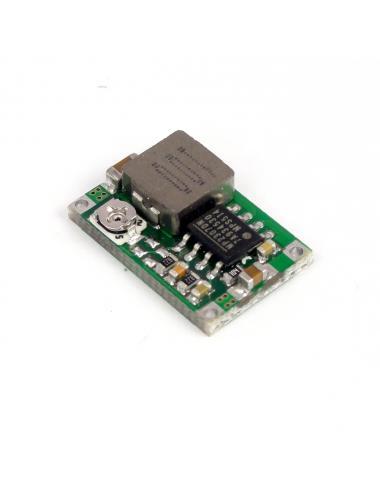 Przetwornica step-down MP2307DN z regulacją mini 360